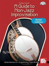 A Guide To Non Jazz Improvisation  Banjo Edition PDF