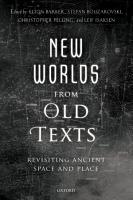New Worlds from Old Texts PDF