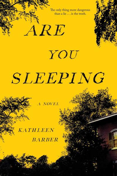 Download Are You Sleeping Book