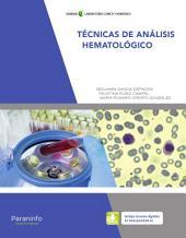 Técnicas de análisis hematológicos