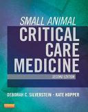 Small Animal Critical Care Medicine PDF