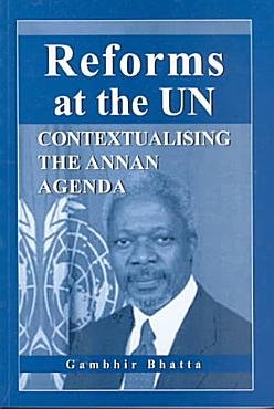 Reforms at the United Nations PDF