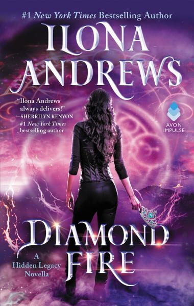 Download Diamond Fire Book