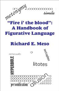 Fire I  the Blood  Book