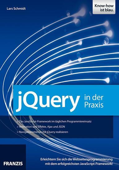 jQuery in der Praxis PDF