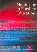 Mentoring in Further Education PDF