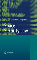 Space Security Law PDF