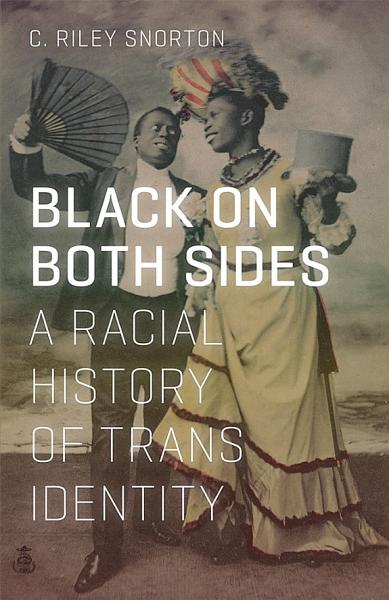 Download Black on Both Sides Book