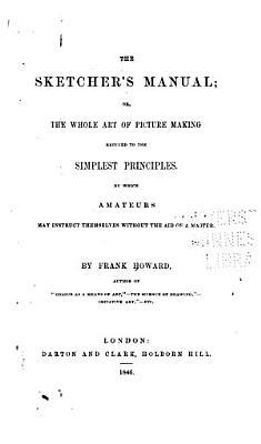 The Sketcher s Manual PDF