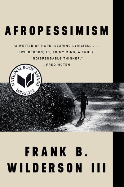 Download Afropessimism Book