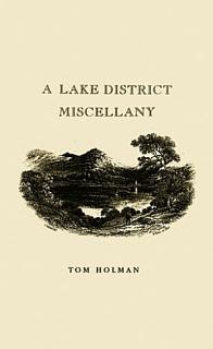 A Lake District Miscellany Book