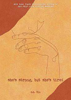 She s Strong  but She s Tired Book