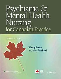 Psychiatric and Mental Health Nursing for Canadian Practice PDF