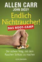Endlich Nichtraucher  Das Boot Camp PDF