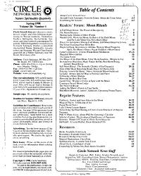 Circle Network News PDF