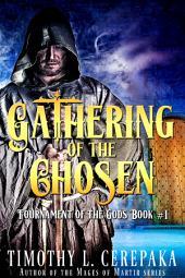 Gathering of the Chosen (free fantasy)