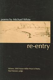 Re-entry: Poems