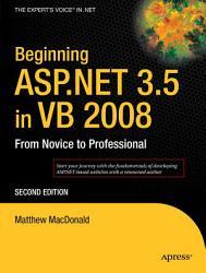 Beginning ASP NET 3 5 in VB 2008 PDF
