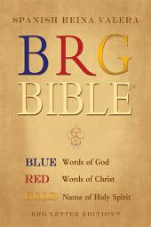 BRG Bible ® Spanish Reina Valera