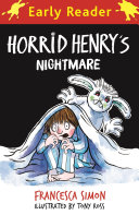 Horrid Henry Early Reader: Horrid Henry's Nightmare