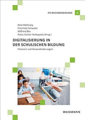 Digitalisierung in der schulischen Bildung PDF