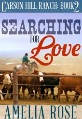 Searching For Love: Contemporary Cowboy Romance