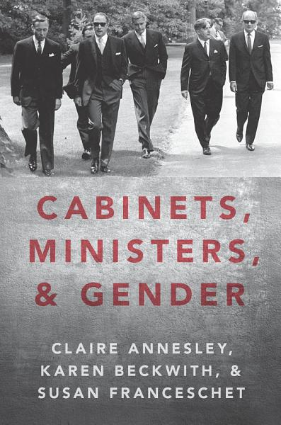 Cabinets, Ministers, and Gender