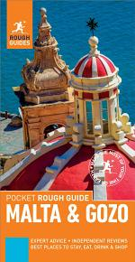 Pocket Rough Guide Malta & Gozo (Travel Guide eBook)