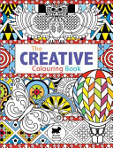 The Creative Colouring Book
