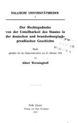 Hallische Universit  tsreden PDF