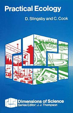 Practical Ecology PDF