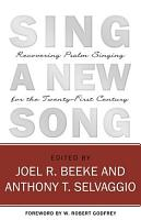 Sing a New Song PDF