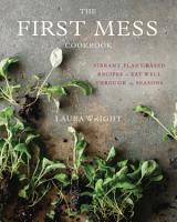 The First Mess Cookbook PDF