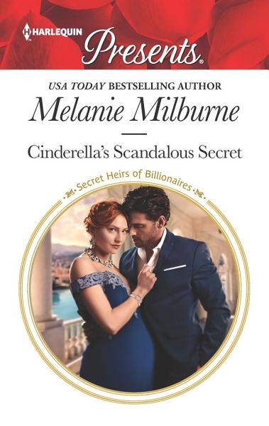 Download Cinderella s Scandalous Secret Book