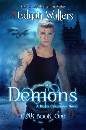Demons: Eirik book 1