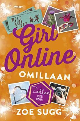 Girl Online omillaan PDF