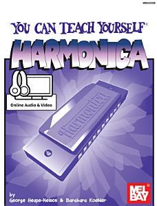 You Can Teach Yourself Harmonica PDF