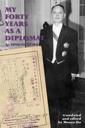 My Forty Years As A Diplomat Book PDF
