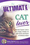 The Ultimate Cat Lover PDF