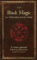 True Black Magic  La Veritable Magie Noire PDF
