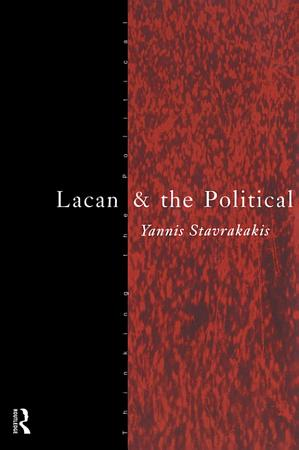 Lacan and the Political PDF