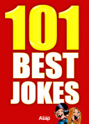 101 best jokes by various authors
