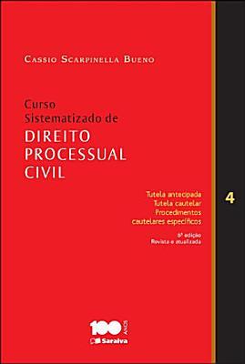 CURSO SISTEMATIZADO DE DIRETO PROCESSUAL CIVIL 4 PDF