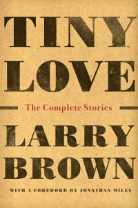 Tiny Love Book