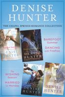 The Chapel Springs Romance Collection PDF