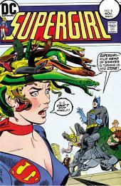 Supergirl (1972-) #8