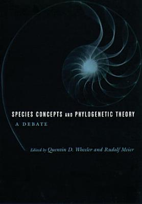 Species Concepts and Phylogenetic Theory PDF