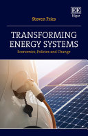 Transforming Energy Systems