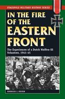 In the Fire of the Eastern Front PDF