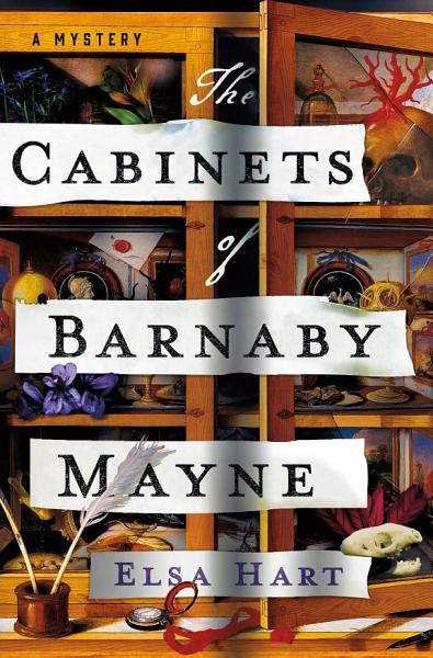 Download The Cabinets of Barnaby Mayne Book